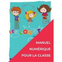 Les Loustics 2 Manuel Numerique Carte