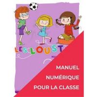 Les Loustics 3 Manuel Numerique Carte
