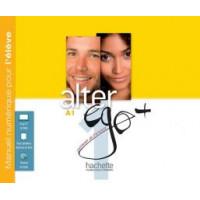 Niveau Alter Ego+ 1 Version Numerique Eleve Carte
