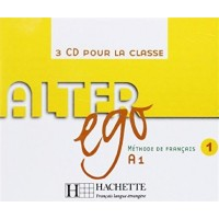Alter Ego 1 CD Coll.