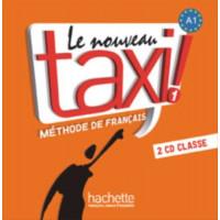 Nouveau Taxi! 1 CD Coll.