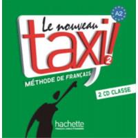 Nouveau Taxi! 2 CD Coll.