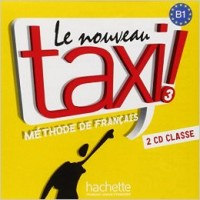 Nouveau Taxi! 3 CD Coll.