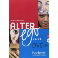 Alter Ego 3-4 DVD