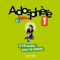 Adosphere 1 Coll. CDs