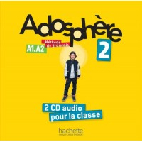 Adosphere 2 Coll. CDs