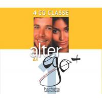 Niveau Alter Ego+ 1 CD Coll.