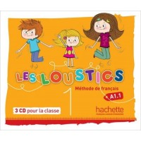Les Loustics 1 CDs Coll.