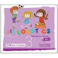 Les Loustics 3 CDs Coll.