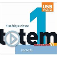 Totem 1 Manuel Numerique USB