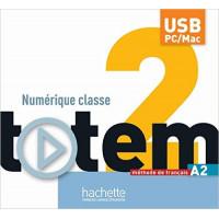 Totem 2 Manuel Numerique USB