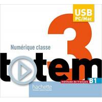 Totem 3 Manuel Numerique USB
