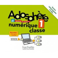 Adosphere 1 Version Numerique Classe Carte