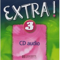 Extra! 3 CD Coll.
