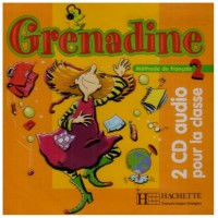 Grenadine 2 Coll. CD
