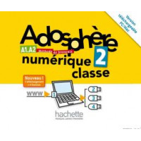 Adosphere 2 Version Numerique Classe Carte