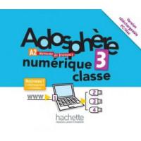 Adosphere 3 Version Numerique Classe Carte