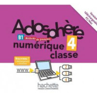 Adosphere 4 Version Numerique Classe Carte