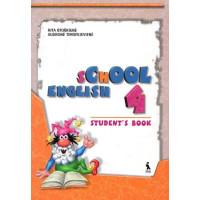 School English 4 SB