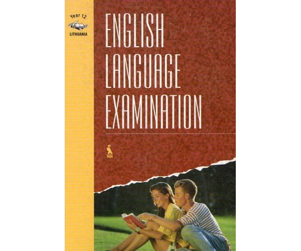 English Language Examination