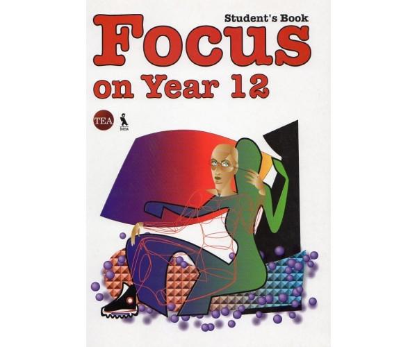 Fokus on Year 12 SB