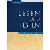 Lesen und Testen + Losungen