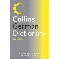 Collins German Dictionary Desktop