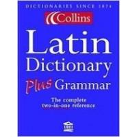 Collins Latin Dictionary Plus Grammar