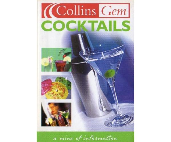 Collins Cocktails Gem