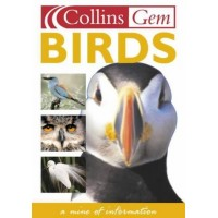 Collins Birds Gem