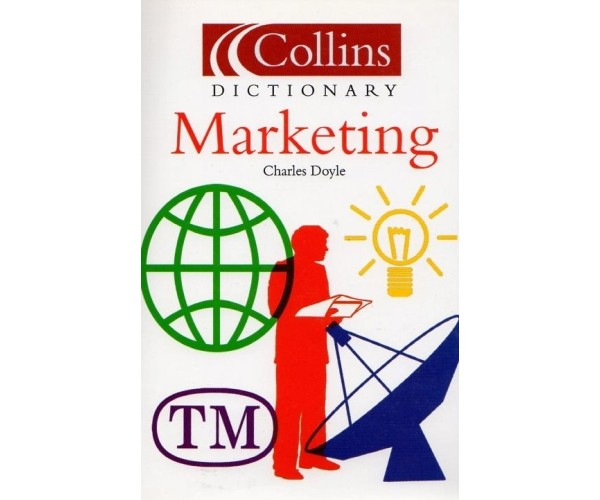 Collins Dictionary of Marketing
