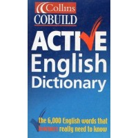 Collins Active English Dictionary