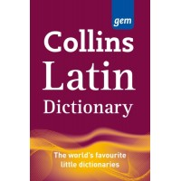 Collins Latin Dictionary Gem