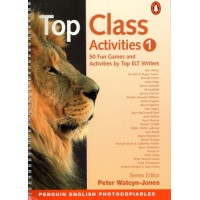 Photocopiable: Top Class Activities 1