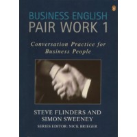 Photocopiable: Business English Pair Work 1