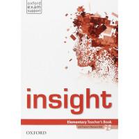 Insight Elem. TB + Multi-ROM
