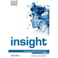 Insight Pre-Int. TB + Multi-ROM