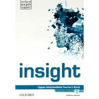Insight Up-Int. TB + Multi-ROM