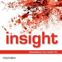 Insight Elem. Cl. CDs