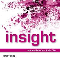 Insight Int. Cl. CDs