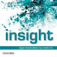 Insight Up-Int. Cl. CDs