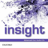 Insight Adv. Cl. CDs