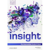 Insight Pre-Int. SB