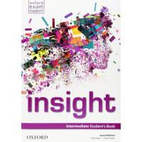 Insight Int. SB