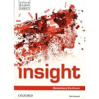 Insight Elem. WB