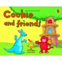 Cookie and Friends B SB