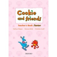 Cookie and Friends Starter TB