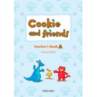 Cookie and Friends A TB