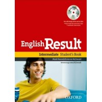 English Result Int. SB + DVD