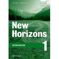 New Horizons 1 WB